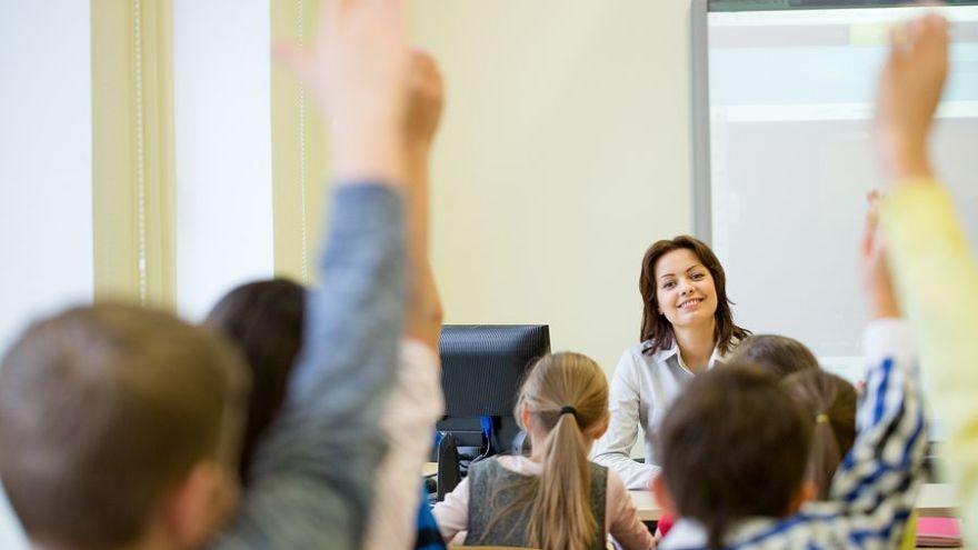 Ako prežiť prvý rok v škole? Rady pre začínajúcich učiteľov