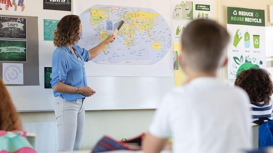 Gröhling: Reforma má priniesť to, aby žiak učivo pochopil a v živote ho použil