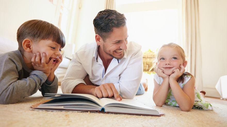 8 spôsobov, ako rozširovať slovnú zásobu predškoláka