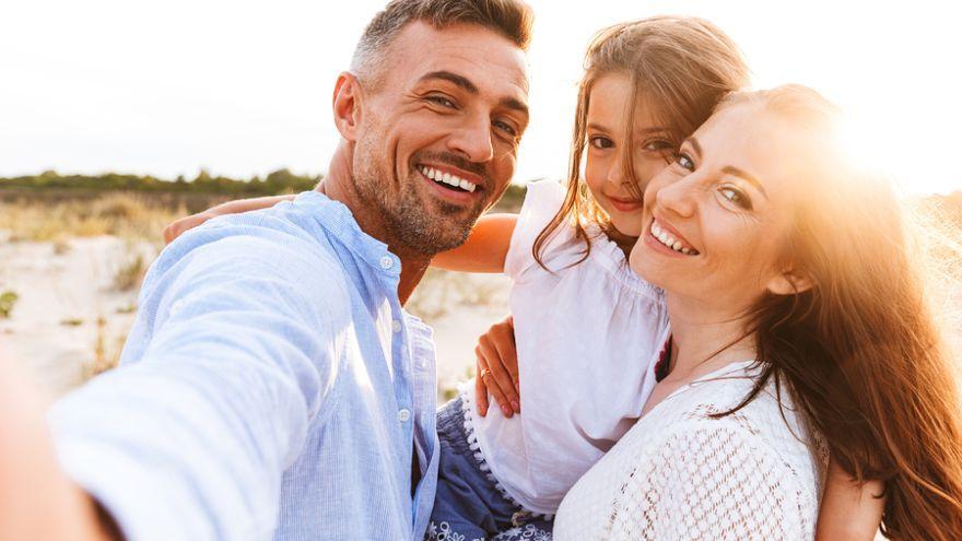 100 aktivít pre kvalitne strávený čas so svojou rodinou, na ktoré nepotrebujete takmer nič