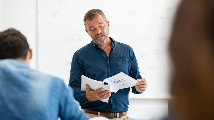 SAAVŠ: Kde sa snažia učitelia učiť s porozumením, tam sa menej podvádza