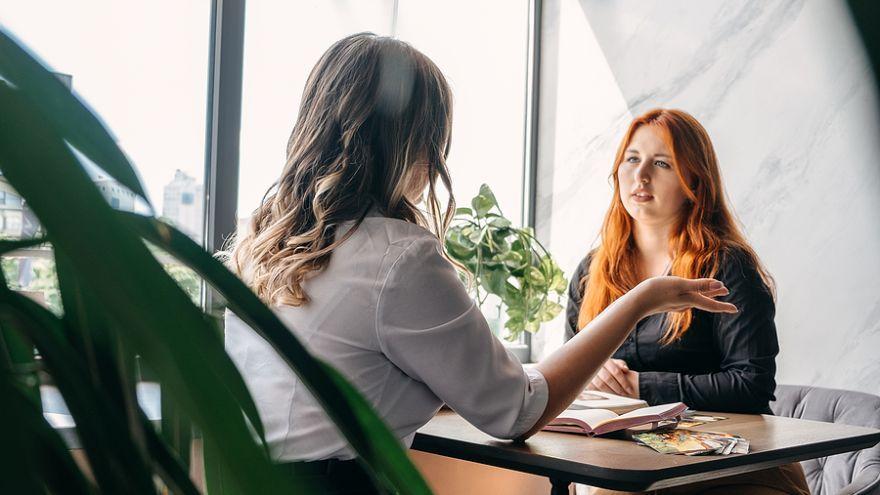 Ako sa práca s terapeutom líši od rozhovoru s priateľom?