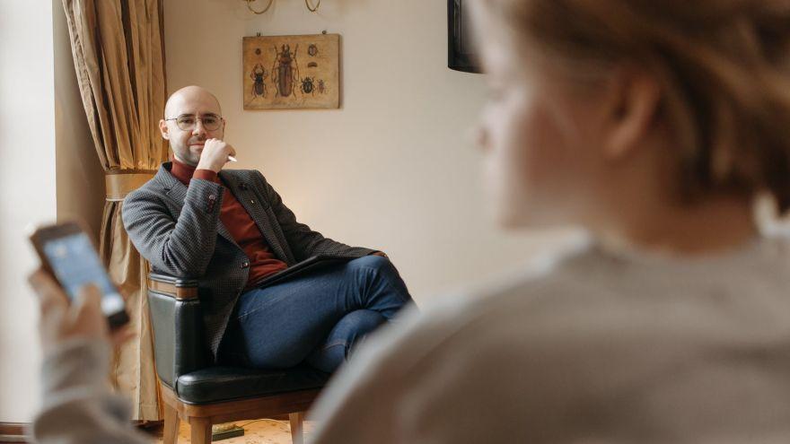 6 osobných príbehov z online terapie ukazuje, že cítiť sa lepšie je možné