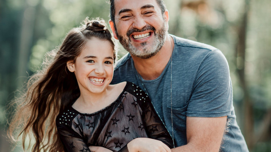 Oteckovia, vyhraďte si čas na svoje dcéry. Váš vzťah bude mať úplne iný rozmer
