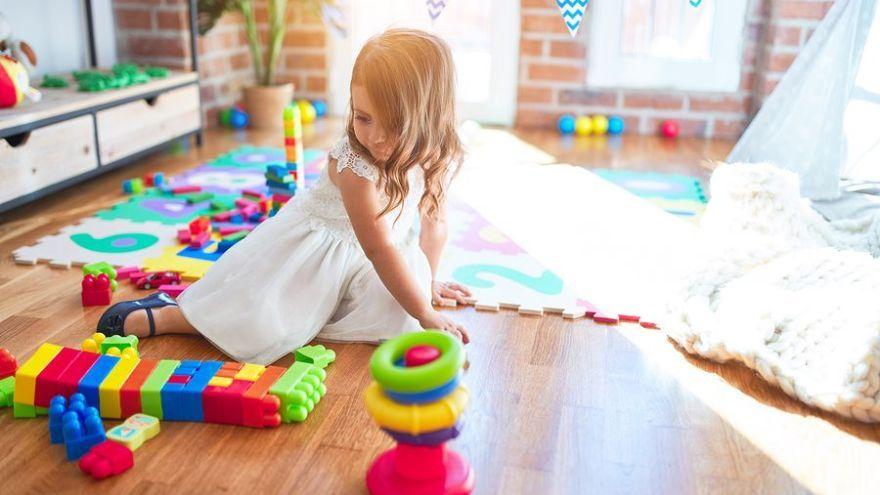 Ako  môžete rozvíjať svoje päťročné dieťa?