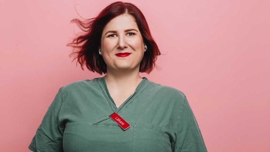 """Gynekologička Denisa Marcišová: Súčasné pôrodníctvo nemôže fungovať na princípe """"Veď to takto robíme už 30 rokov."""""""