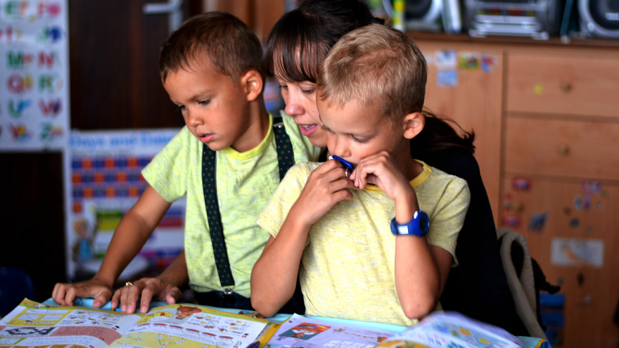 Domáce vzdelávanie: Mnohí ľudia si myslia, že deťom ničíme život, pritom robíme pravý opak