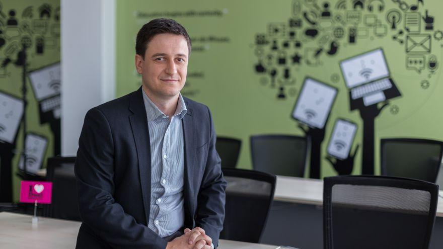 Miroslav Vaško z T-Systems Slovakia o duálnom vzdelávaní: Chceme si vychovávať kvalitných zamestnancov