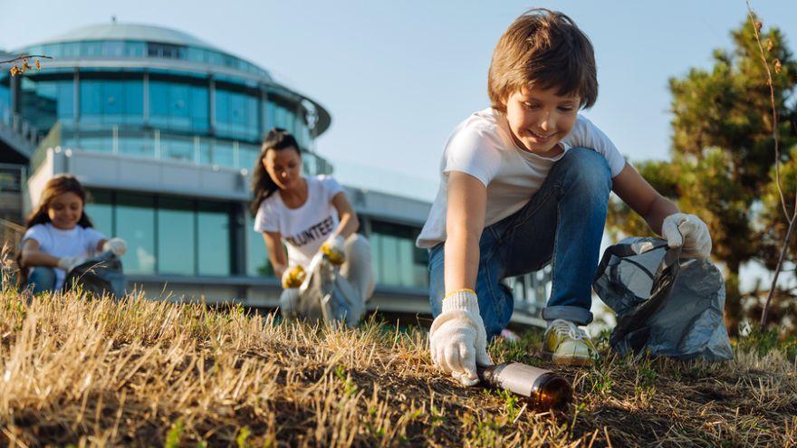 Záujemcovia sa môžu zapojiť do letných dobrovoľníckych táborov doma i v zahraničí