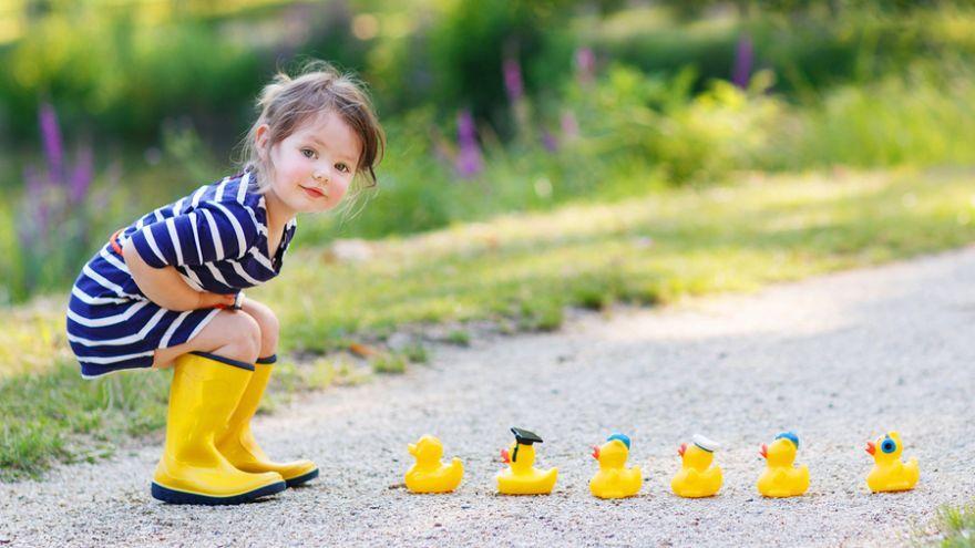 Ako rozvíjať u detí abstraktné myslenie