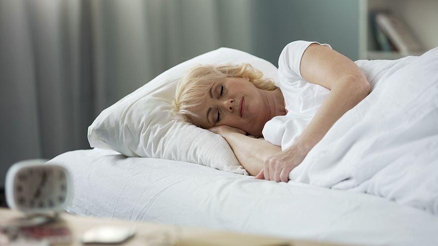 Koronasomnia: Nemôžete počas pandémie spávať? Nie ste v tom sami!