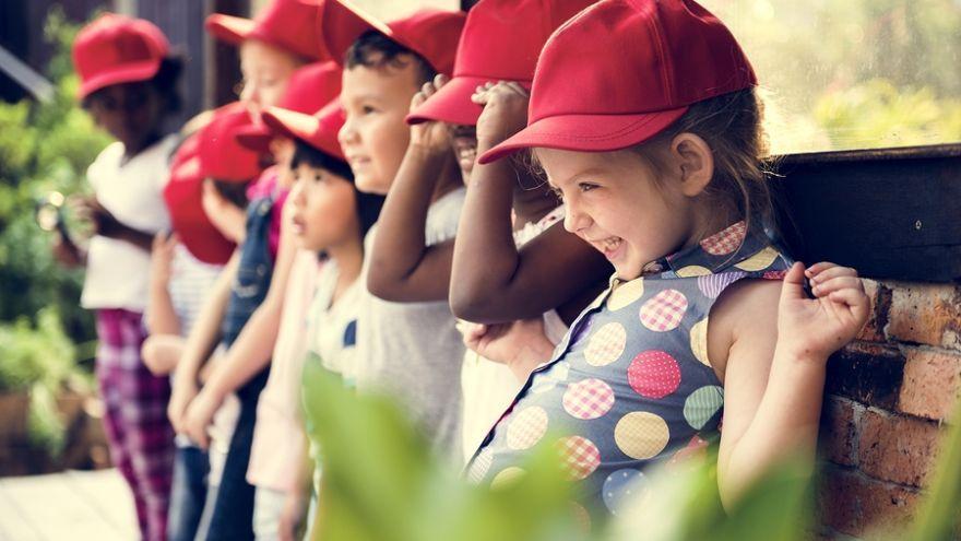 10 pozitív, ktoré vaše dieťa čakajú v materskej škole