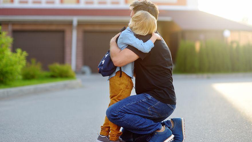 Prekonajme svoj rodičovský strach