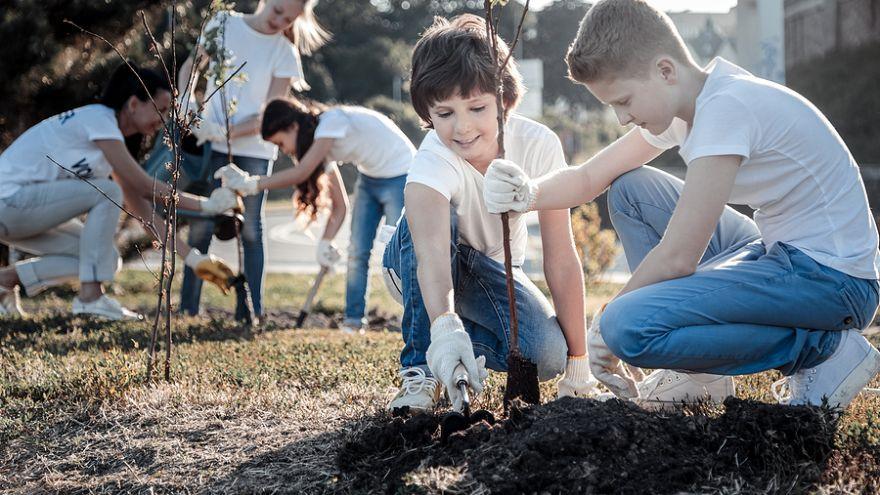 Deň Zeme oslávte spolu s deťmi aktivitami