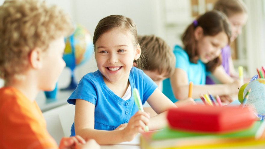 Zápis detí do základnej školy pre školský rok 2016/2017