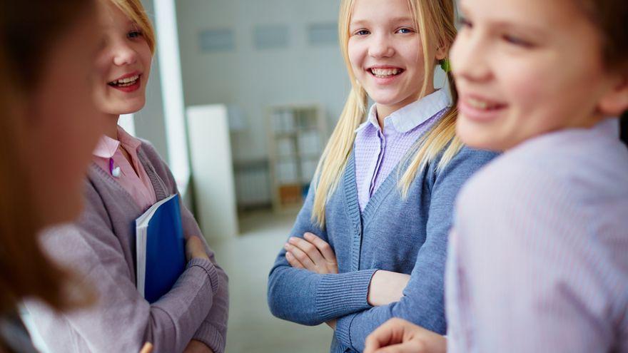 Naučme žiakov hovoriť niekoľko jednoduchých slov. Aj vďaka nim môže byť ich život krajší