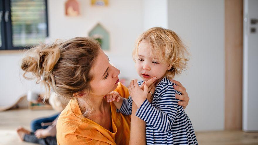 Ako pracovať so zákazmi u detí predškolského veku?