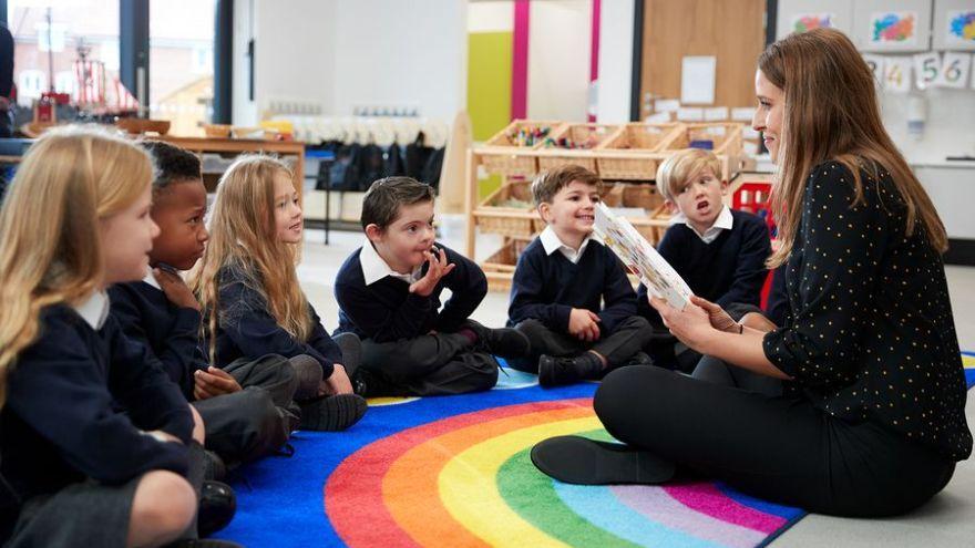 10 jednoduchých krokov, ktoré zlepšujú atmosféru a vzťahy v triede