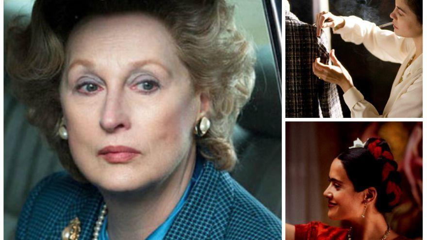 10 filmov o inšpiratívnych a odvážnych ženách, ktoré by ste mali vidieť