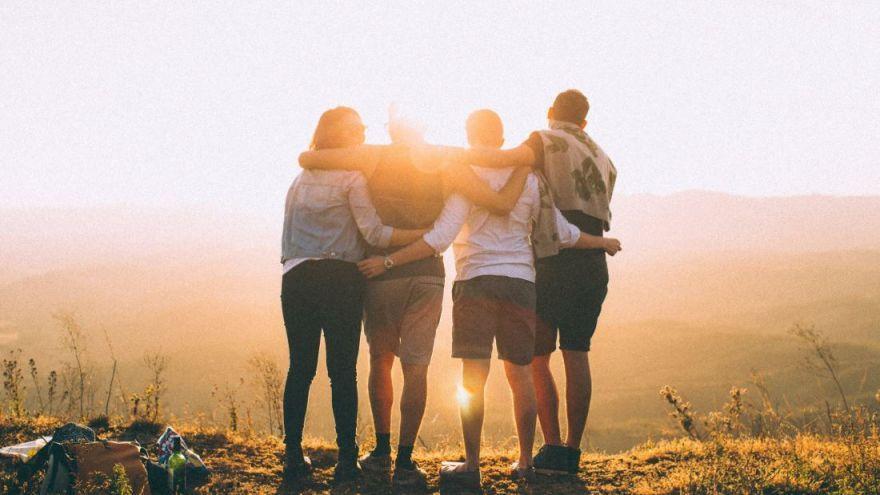 Ako končia naše nefunkčné priateľstvá?