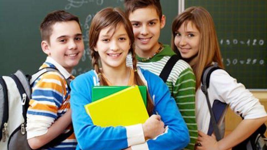 Šťastie v školách: Hľadajte s deťmi ich výnimočnosť