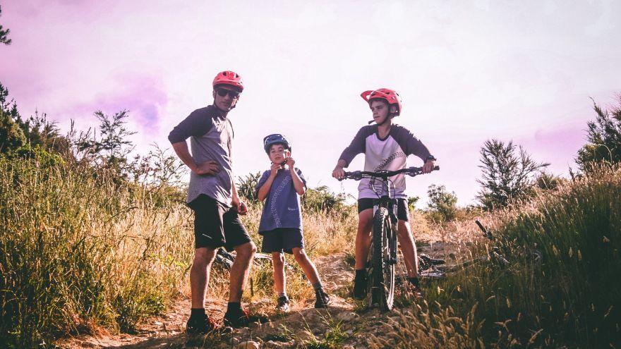Tipy na cyklotrasy pre rodiny s deťmi: Východné Slovensko
