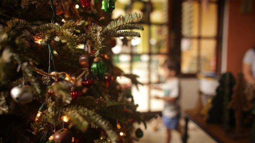 Ako zabaviť deti počas vianočných sviatkov