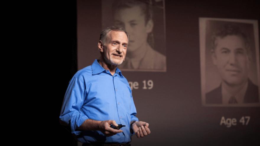 Psychiater Robert Waldinger: Dobrý život je postavený na dobrých vzťahoch