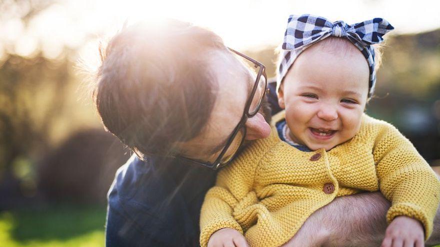 Ako si viac užívať pri výchove detí?