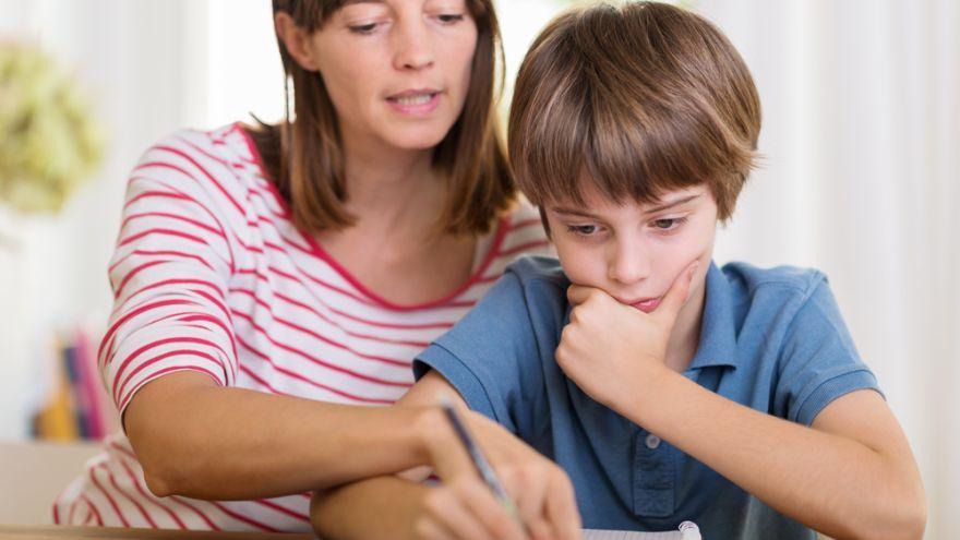 Ako pomôcť deťom s poruchou pozornosti pri učení?