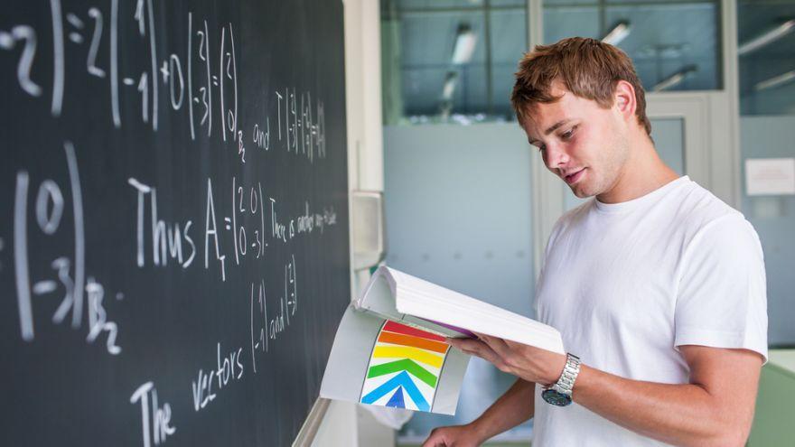 B. Gröhling: Povinná maturita z matematiky nebude, naďalej zostáva ako voliteľná