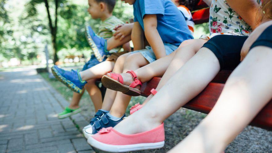 Psychologička radí, ako zvládnuť adaptáciu detí v jasliach