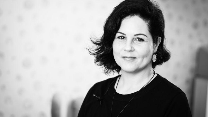Zuzana Gránska / Eduworld