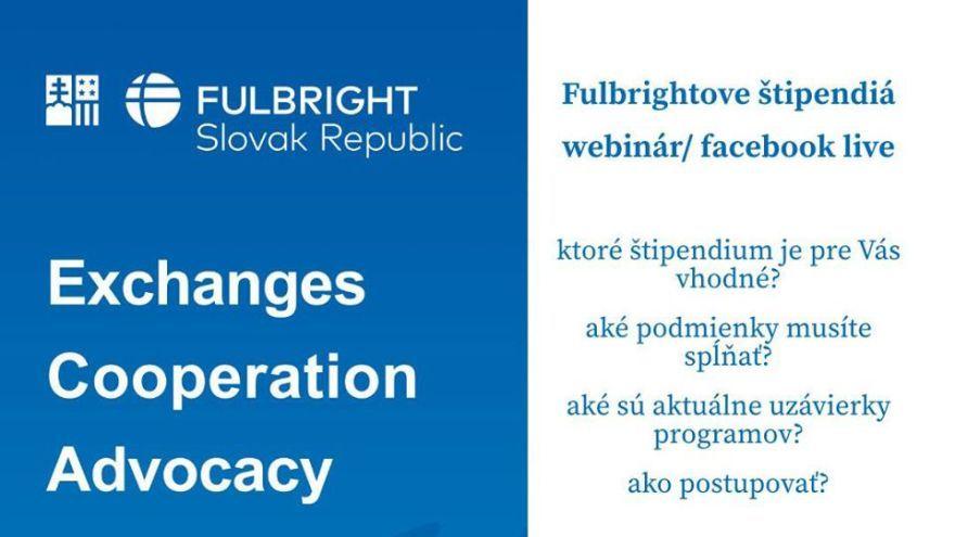 Zdroj: Fulbright Slovak Republic