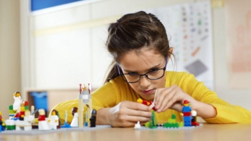 Foto: education.lego.com