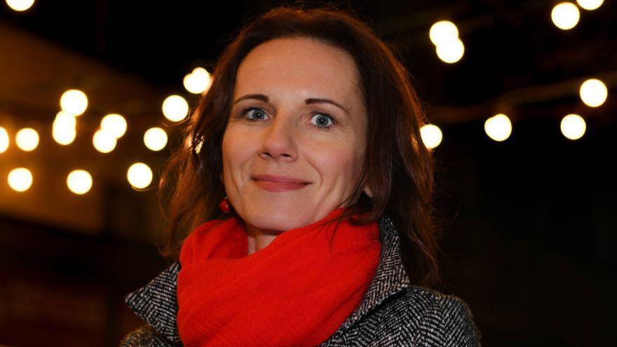 Foto: Zuzana Gránska