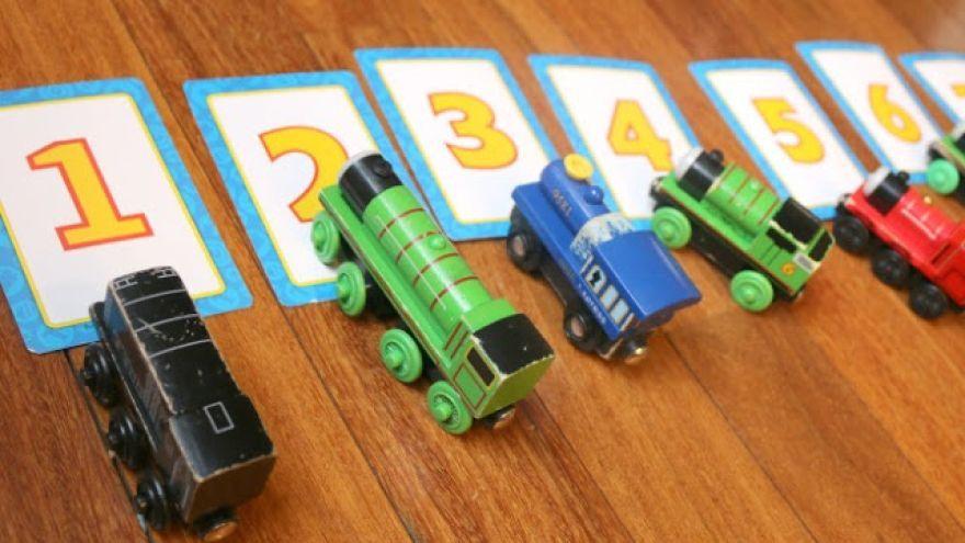 Pri rátaní používame hmatateľné predmety. Foto: schooltinmesnippets.com