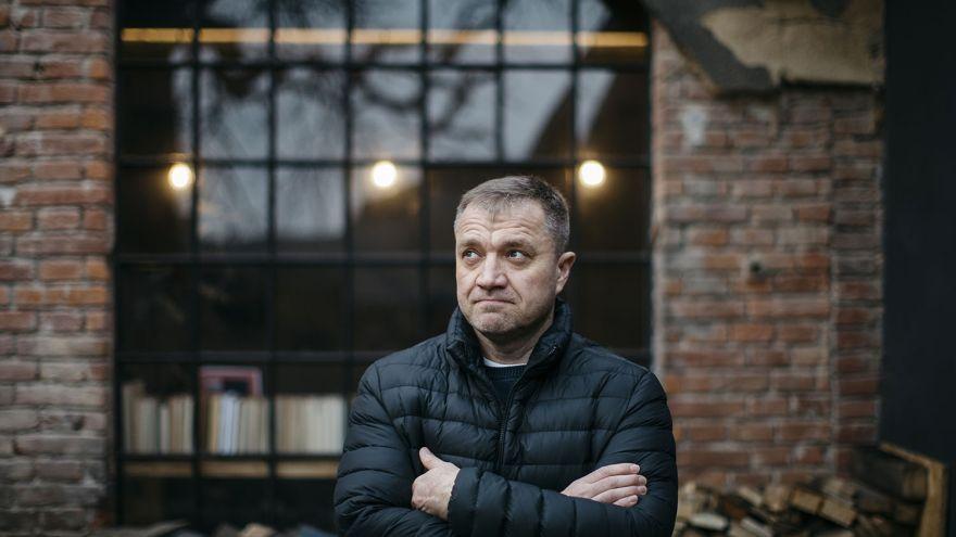 Zdroj: Michal Sváček, MAFRA