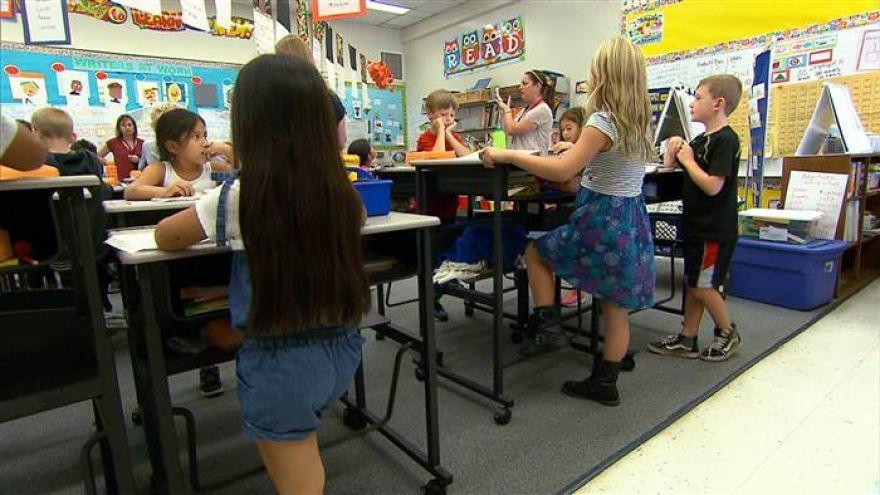 Foto: Stand up kids