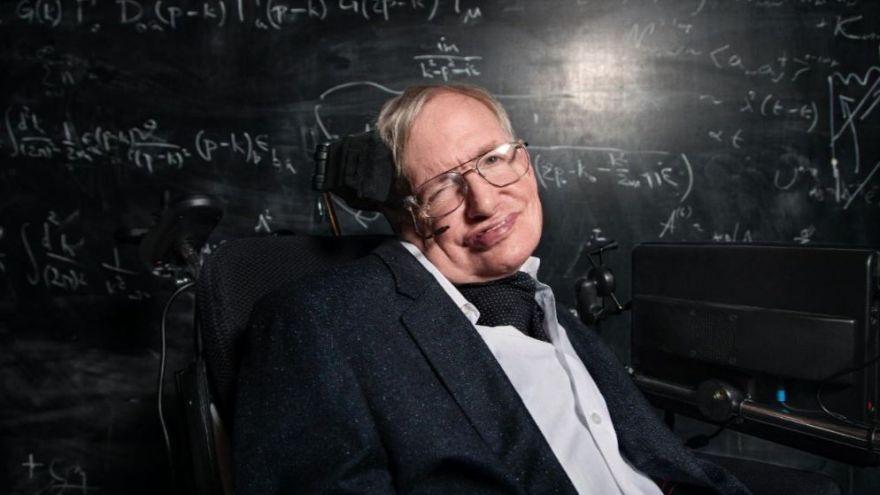 Stephen Hawking a jeho najlepšie výroky