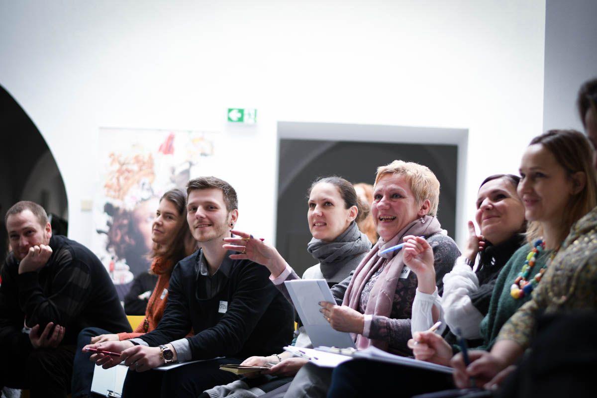 Ondrej Gažovič: Kritické myslenie by malo byť filozofiou života