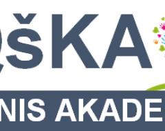 Logo Akadémia IQšKA