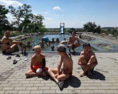 Denný tábor, Devínska Nová Ves, Škola Šeliem