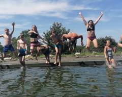 Denný tábor, Devínska Nová Ves, Škola Šeliem, denný letný tábor, Denný camp 2020