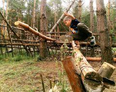 Tábory pre deti, tábory 2021 - detský tábor