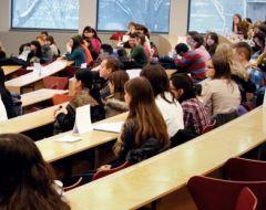 Fakulta stredoeuropskych studii UKF Nitra
