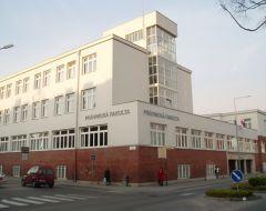 Pravnicka fakulta Trnavska univerzita