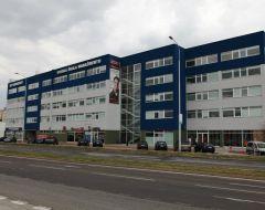 VSM / City University Bratislava