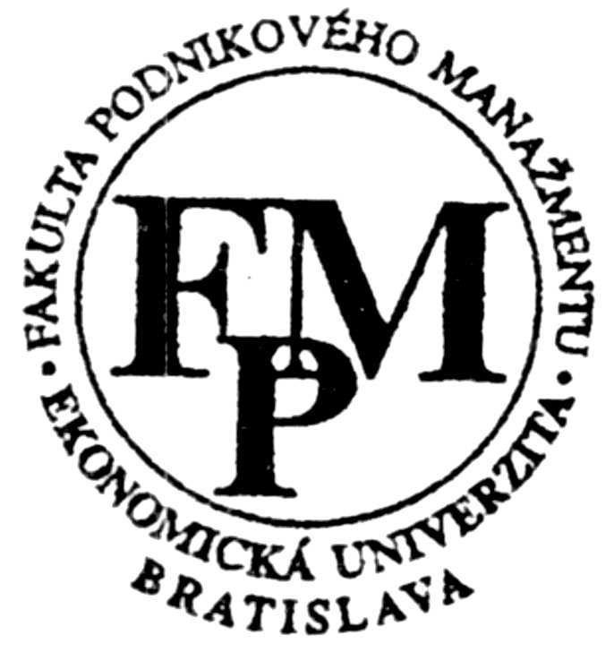Fakulta podnikového manažmentu EU